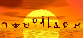 fall yoga header